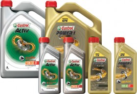 25-off-Castrol-Motorcycle-Oils on sale