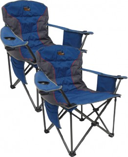 Ridge-Ryder-Savannah-Camp-Chairs on sale