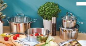 Hampton-Mason-Signature-Series-4-Piece-Cookware-Set on sale