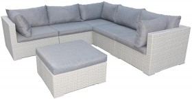 Amalfi-Montreal-Wicker-6-Piece-Outdoor-Setting on sale