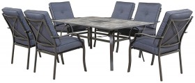 Outdoor-Creations-Heritage-Aluminium-7-Piece-Setting on sale