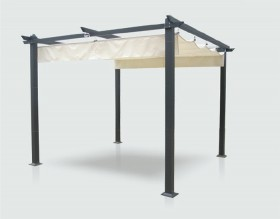 Outdoor-Creations-3x3m-Pergola on sale