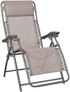 Outdoor-Creations-Valencia-Steel-Zero-Gravity-Chair on sale
