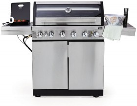 Simon-Gault-6-Burner-BBQ on sale