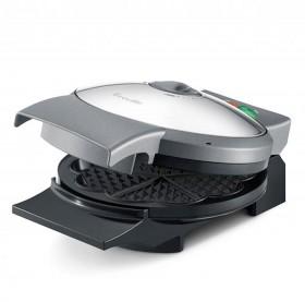 Breville-Crisp-Control-Waffle-Maker on sale