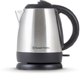 Russell-Hobbs-Compact-1L-Kettle on sale