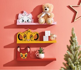 Disney-Wall-Shelves on sale