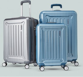 American-Tourister-By-Samsonite-Cresta-Trolleycases on sale