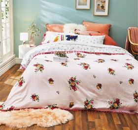 Royal-Albert-Old-Country-Roses-Queen-Duvet-Set on sale