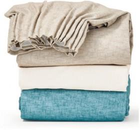 Habitat-Tuscany-Pencil-Pleat-Curtain-Pairs on sale