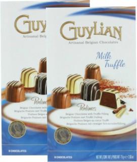 Guylian-Milk-Truffles-75g on sale