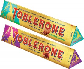 Toblerone-360g on sale