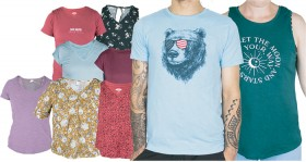 Mens-Womens-Tops on sale