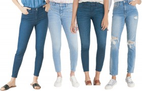 Womens-Quality-Jeans on sale