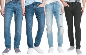 Mens-Quality-Jeans on sale