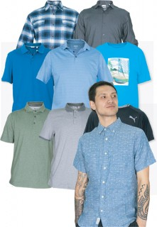 Mens-Branded-T-Shirts-Shirts on sale