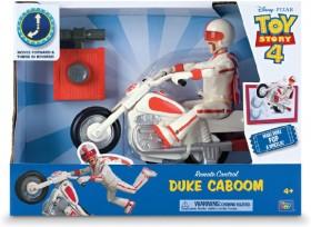 Toy-Story-4-Radio-Control-Duke-Caboom-with-Bike on sale