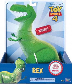 Toy-Story-4-Figure-Action-T-Rex on sale