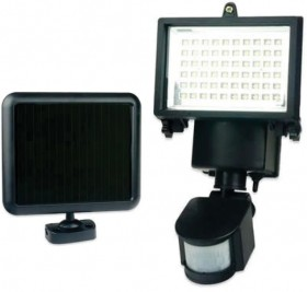 Solar-Motion-Sensor-Light on sale