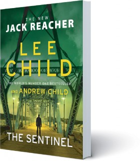 The-Sentinel on sale