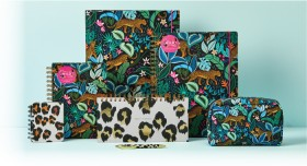 WHSmith-Wild-Stationery-and-Gift-Range on sale