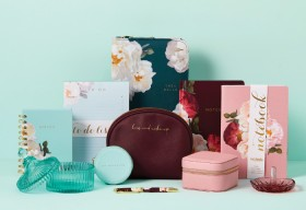 Noted-Blossom-Stationery-and-Gift-Range on sale