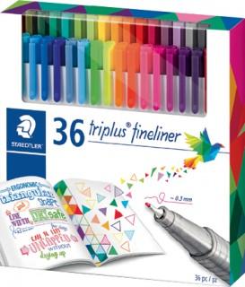 Staedtler-Triplus-Fineliners on sale