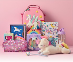 WHSmith-Sparkle-Pop-and-Magical-Stationery-and-Gift-Range on sale