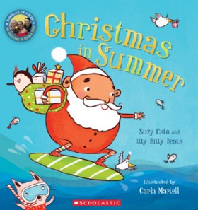 Christmas-in-Summer on sale