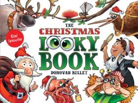 The-Christmas-Looky-Book on sale