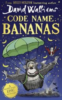 Code-Name-Bananas on sale
