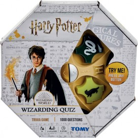 Harry-Potter-Electronic-Wizard-Quiz on sale
