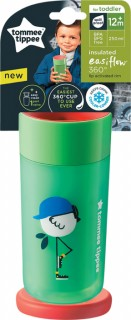 NEW-Tommee-Tippee-Easiflow-360-Insulated-Cup-250ml on sale