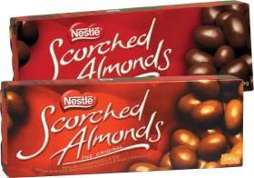 Nestl-Scorched-Almonds-240g on sale