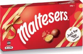 Maltesers-Gift-Box-400g on sale