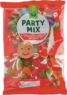 Countdown-Christmas-Party-Mix-1kg on sale