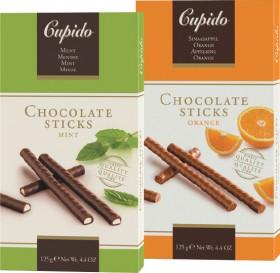 Cupido-Chocolate-Sticks-125g on sale