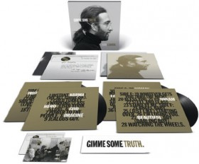 John-Lennon-Gimme-Some-Truth-Vinyl on sale