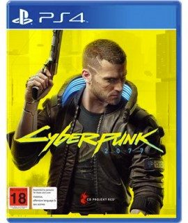 PS4-Cyberpunk-2077-Day-One-Edition on sale