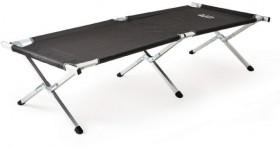 Rocky-Mountain-Folding-Aluminium-Black-Camp-Stretcher on sale