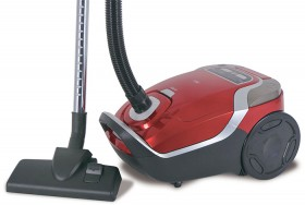 Zip-Power-Flow-RedSilver-Vacuum-Cleaner on sale