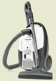 Panasonic-Bagged-1400-Watt-Vacuum-Cleaner on sale