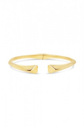 Fairfax-Roberts-Contemporary-Heart-Bracelet on sale