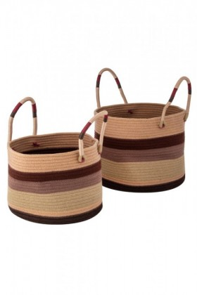 Mirabelle-Basket-Set-of-Two on sale