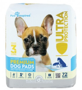 Puppy-or-Dog-Pads-72-Pack on sale