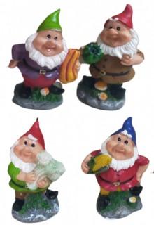 Vege-Gnomes-9cm on sale