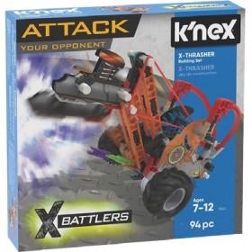 Knex-Building-Set-X-Thrasher on sale