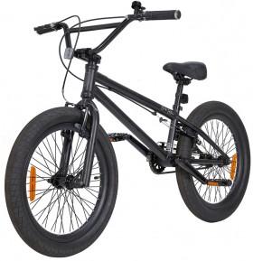 50cm-Black-Edition-BMX-Bike on sale