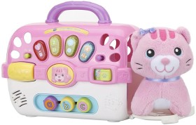 Vtech-Cosy-Kitten-Carrier on sale