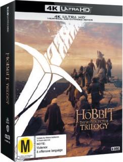 The-Hobbit-Trilogy-4K-Ultra-HD on sale